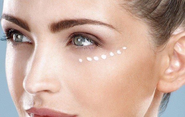 Kem chống lão hóa da vùng mắt Maria Galland Enriched Eye Cream 93
