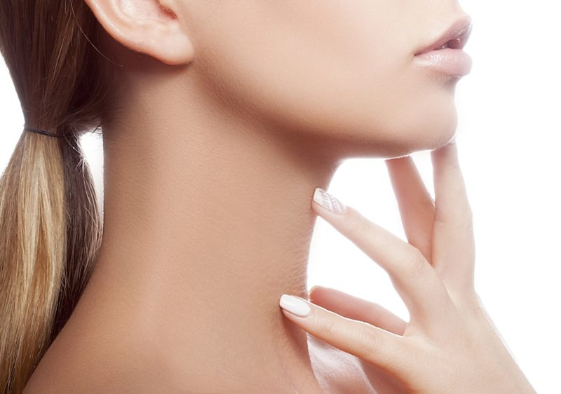 Maria Galland Soin Du Cou Firming Neck Cream 90 – Kem dưỡng làm săn chắc da vùng cổ thần kỳ đến từ Pháp